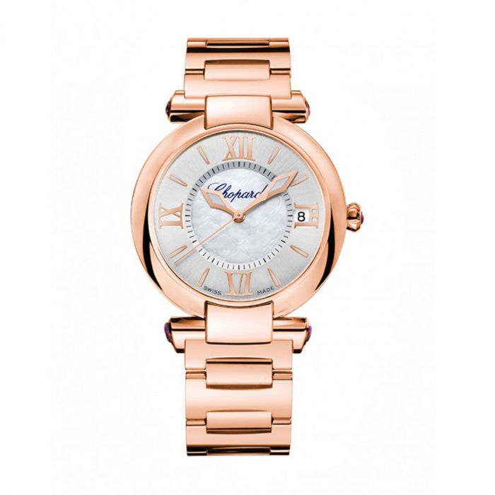 IMPERIALE 36 MM WATCH