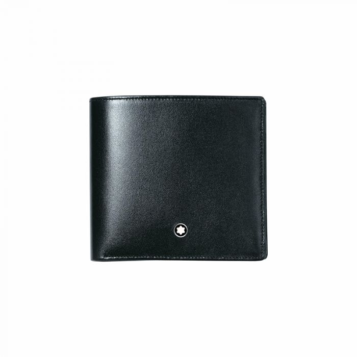 Meisterstuck Wallet 4cc with Coin Case