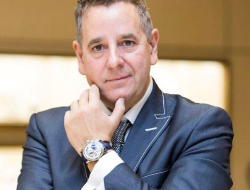 Exclusive Interview With Jean-marie Schaller – Ceo Of Louis Moinet